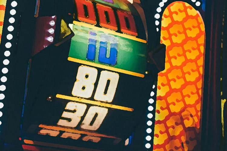 strategies for online slots wins